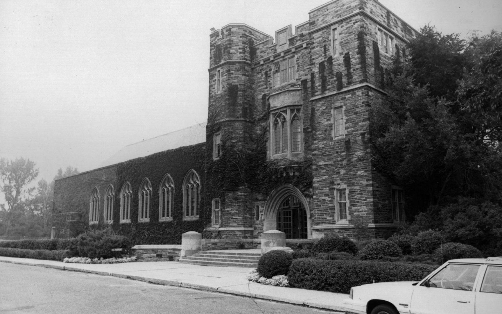 Havergal College, 1981