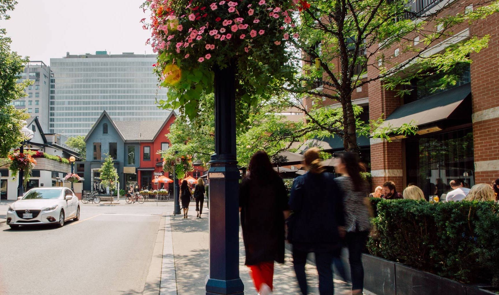 Yorkville, Photo by Unknown