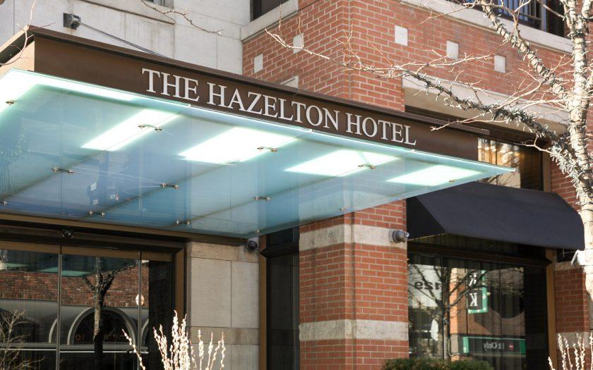 The Hazelton