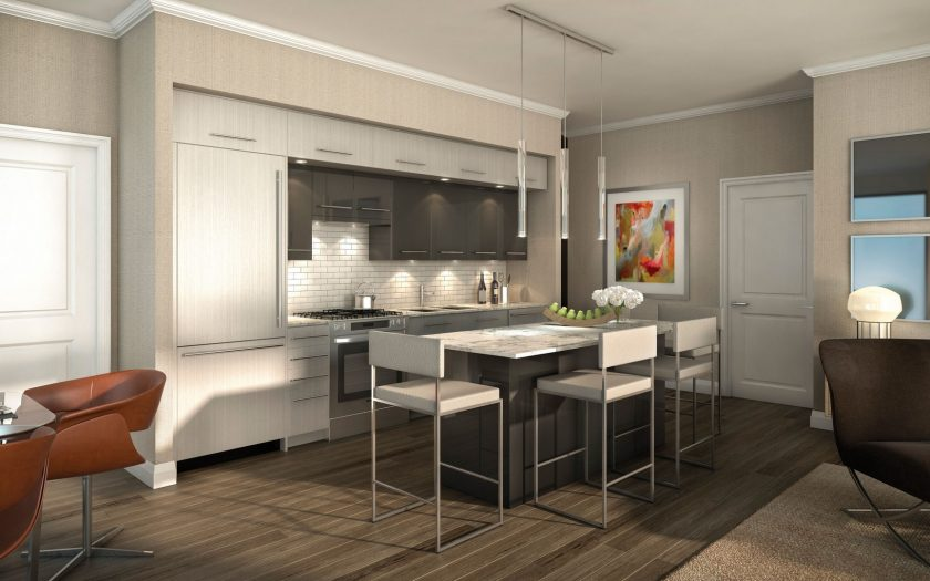 Custom Cameo kitchens for your inner chef