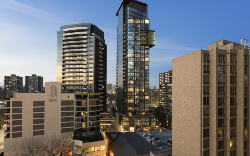 The Yorkville