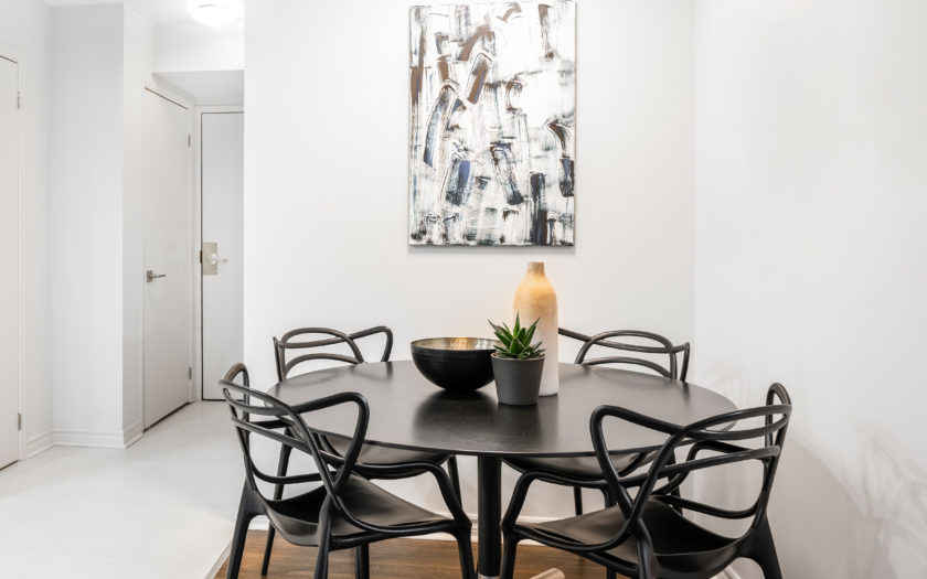 (c) Photos of 802-40 Scollard by M.H. exclusively for SHANE